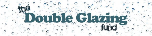 double glazing fund logo